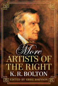 More Artists of the Right
