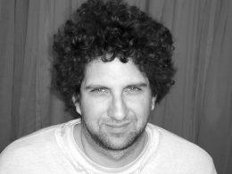 Jewish journalist, Noah Berlatsky
