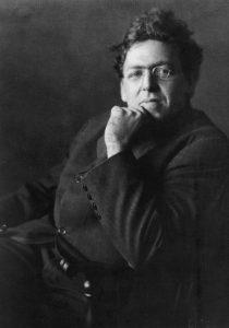 N. C. Wyeth, American artist and illustrator