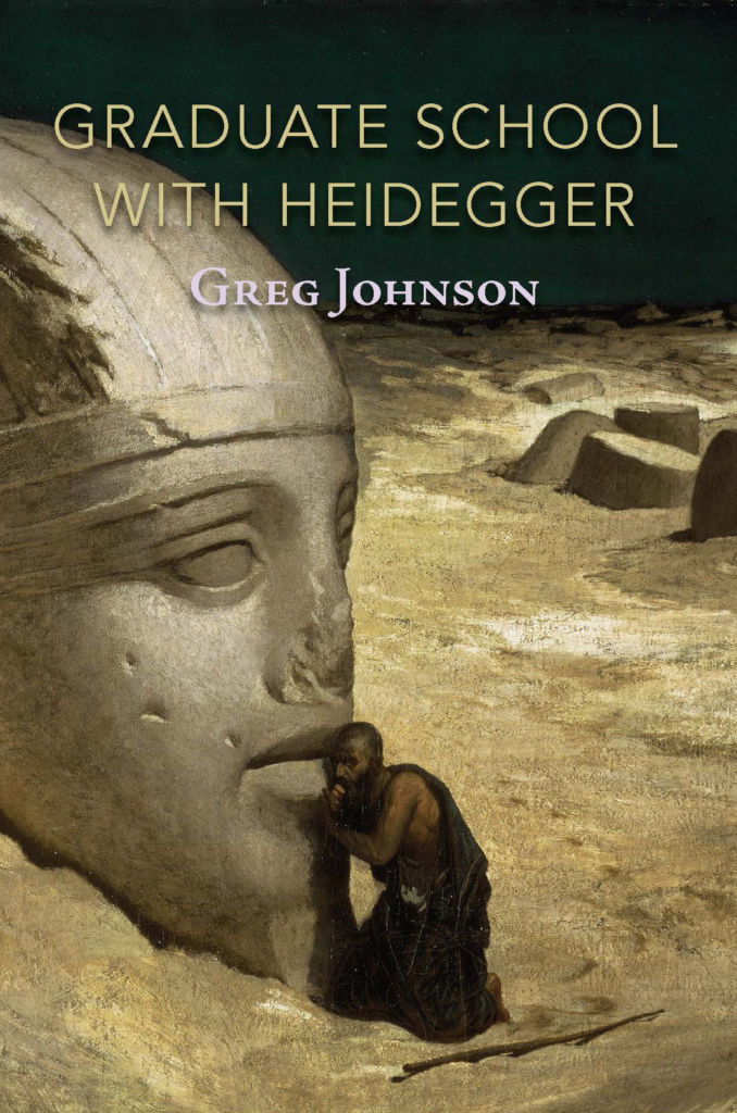 Graduate School with Heidegger