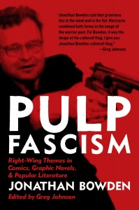 Pulp Fascism