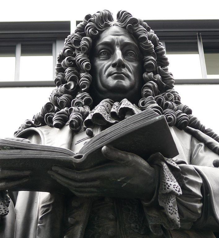 Heidegger's History of Metaphysics, Part Six: G. W. Leibniz's Will-to-Power